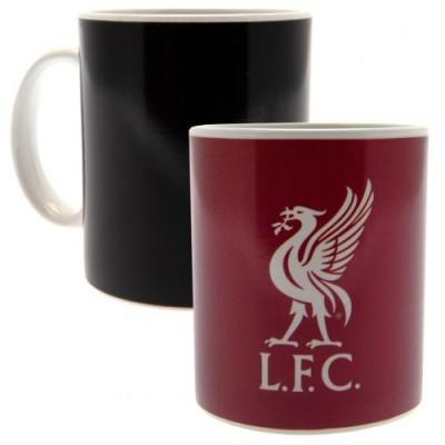 Κούπα Liverpool που αλλάζει με τη θερμοκρασία - Επίσημο προϊόν