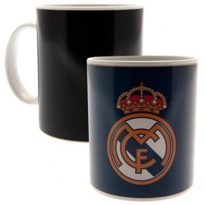 Κούπα Real Madrid Heat Changing - Επίσημο Προϊόν