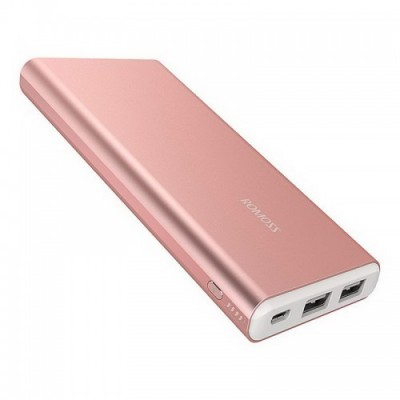 10000 mAh by Romoss -GT1 ROSE GOLD