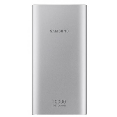 Samsung P1100BSE Powerbank 10.000mah (Micro USB) Silver