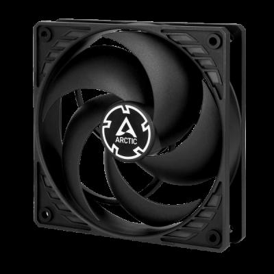 Arctic F12 PWM (black) - 120mm case fan with PWM control