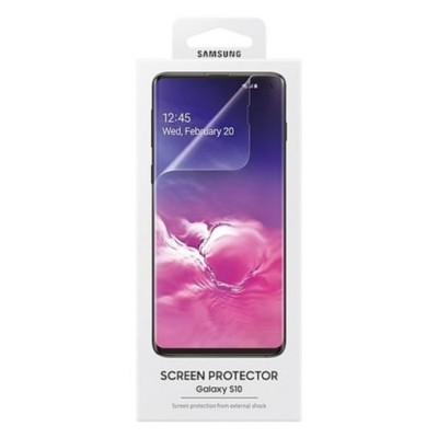 Samsung Screen Protector Galaxy S10 2 pcs (ET-FG973CTEGWW)