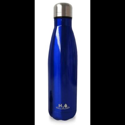 Puro H2O Bottle 750ml - Blue (H2O750SW1-BLUE)