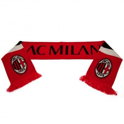Milan Scarf- official Licensed Product