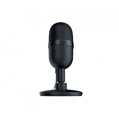 Razer SEIREN MINI PC/MAC/Playstation Ultra Compact Supercardioid Condenser Mic & Shockmount