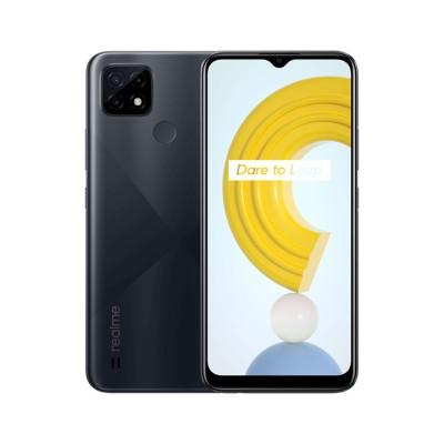 Realme C21 (RMX3201 3/32GB) - Cross Black