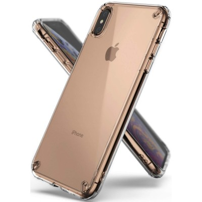 Ringke Fusion Διάφανη θήκη για iPhone XS Max Crystal View