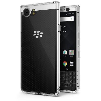 Ringke (Fusion) Διάφανη Θήκη Blackberry KeyOne Crystal View