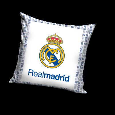Διακοσμητική μαξιλαροθήκη 40x40 Real Madrid- επίσημο προϊόν