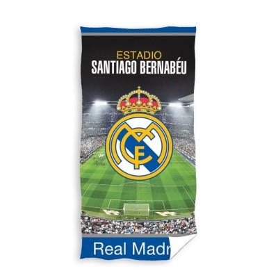 Πετσέτα μεγάλη Real Madrid Bernabeu - Επίσημο προϊόν