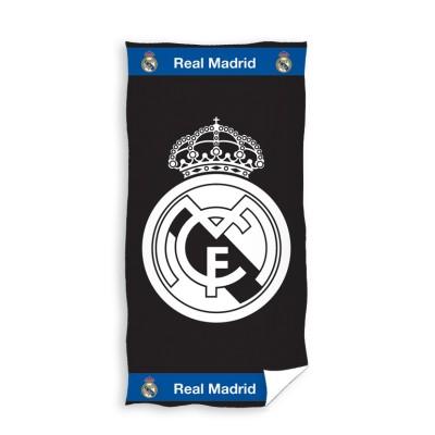 Πετσέτα μεγάλη Real Madrid 76x160- Επίσημο προϊόν