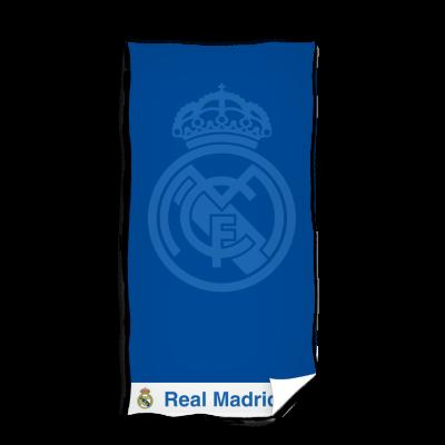 Πετσέτα μεγάλη Real Madrid 86x160- Επίσημο προϊόν