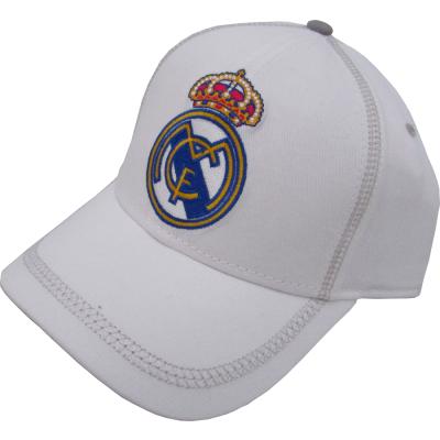 Καπέλο Real Madrid λευκό - επίσημο προϊόν