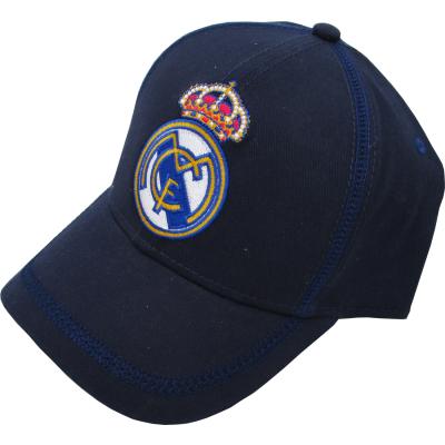 Καπέλο Real Madrid μπλε - επίσημο προϊόν