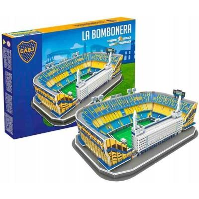 3D Puzzle Boca Juniors La Bombonera 75 τμχ