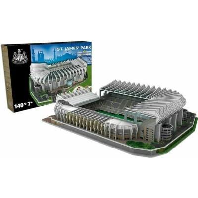 3D Puzzle Γήπεδο Newcastle Utd St James' Park