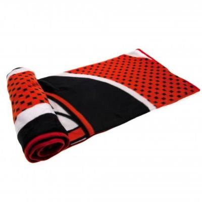 Fleece κουβέρτα Μίλαν
