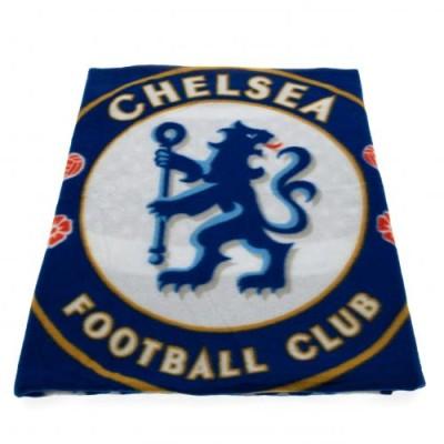 Fleece κουβέρτα Chelsea