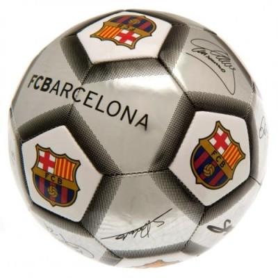 Ποδοσφαιρική Μπάλα Barcelona F.C Υπογεγραμμένη - επίσημο προϊόν