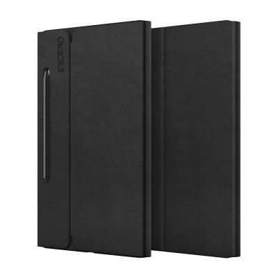 Incipio Galaxy Tab S7+ 12.4'' Faraday Folio Black (SA-1060-BLK)