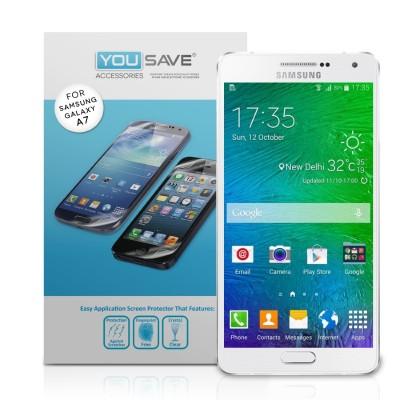 Μεμβράνη Προστασίας Οθόνης Samsung Galaxy A7