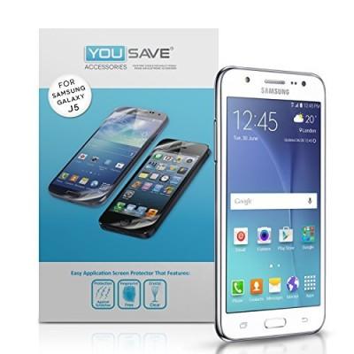 Μεμβράνη Προστασίας Οθόνης Samsung Galaxy J5