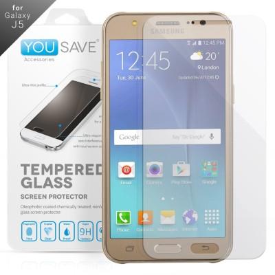 Αντιχαρακτικό Γυάλινο Screen Protector Samsung Galaxy J5