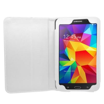 Θήκη tablet για Samsung Galaxy Tab 4 7.0 λευκή