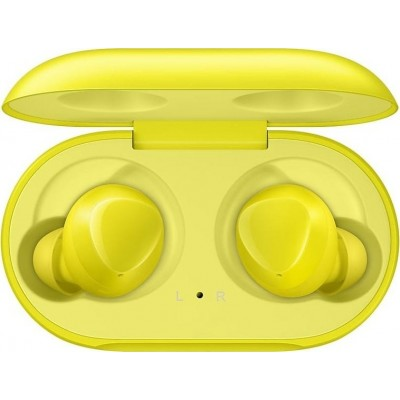 Samsung Galaxy Buds - Ασύρματα Ακουστικά Bluetooth με Θήκη Φόρτισης - Yellow (SM-R170NZYAEUR)