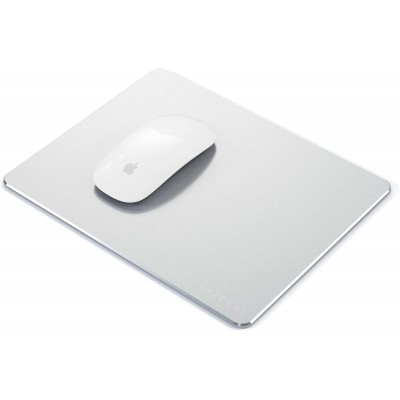 Satechi Aluminum Mousepad - Silver (ST-AMPAD)