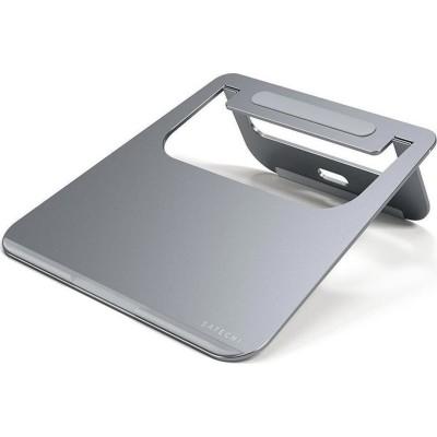 "Satechi Universal Aluminum Laptop Stand - Βάση Αλουμινίου για Laptop 12""-17"" - Space Gray (ST-ALTSM)"