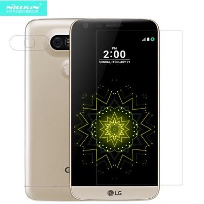 Tempered Glass - Αντιχαρακτικό Γυαλί Οθόνης Amazing H+ Pro για LG G5 by Nillkin