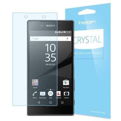 Spigen Sony Xperia Z5 Screen Protector Crystal (SGP11776)