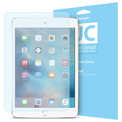 Spigen iPad Mini 4 Screen Protector Ultra Crystal (SGP11798)