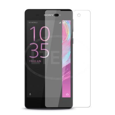 Tempered Glass - Αντιχαρακτικό Γυαλί Οθόνης για Sony Xperia E5 -OEM