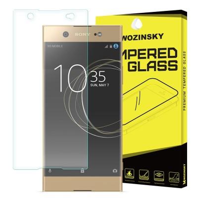 Wozinsky Tempered Glass - Αντιχαρακτικό Γυαλί Οθόνης για Sony Xperia XA1 Ultra