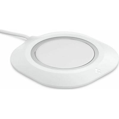 Spigen Mag Fit Stand - Βάση για τον Ασύρματο Φορτιστή MagSafe - White (AMP02563)