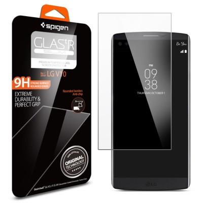 Spigen LG V10 Screen Protector GLAS.tR SLIM (SGP11791)