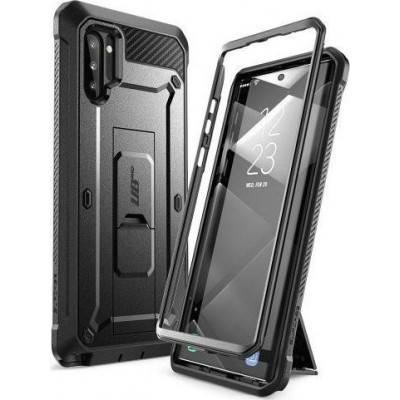 Supcase Ανθεκτική Θήκη Unicorn Beetle Pro Samsung Galaxy Note 10 Plus - Black (SUP-Galaxy-Note10Plus-UBPro-Black)