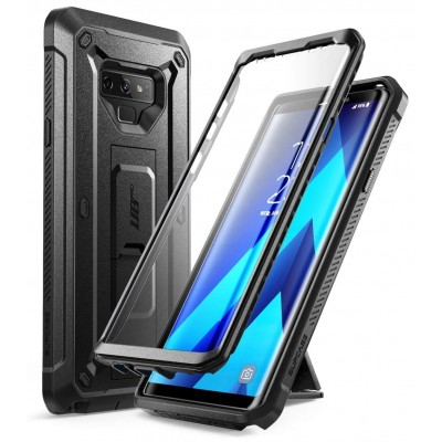 Supcase Ανθεκτική Θήκη Unicorn Beetle Pro Samsung Galaxy Note 9 - Black (14191)