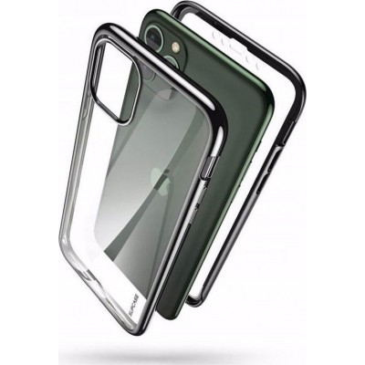 Supcase Electro Slim Ανθεκτική Θήκη iPhone 11 Pro Max - Black (SUP-iPhone11Max-6.5-UBEco-SP-Black)