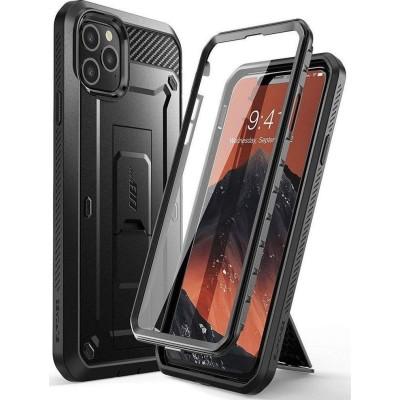 Supcase Ανθεκτική Θήκη Unicorn Beetle Pro iPhone 11 Pro - Black (SUP-iPhone11Pro-5.8-UBPro-SP-Black)