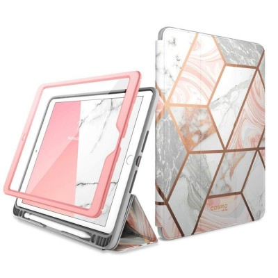 "Supcase i-Blason Ανθεκτική Θήκη Cosmo Lite Apple iPad Air 4 2020 10.9"" - Marble (KD201104)"