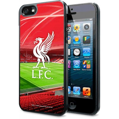 Liverpool Θήκη για iPhone 5/5S/5SE