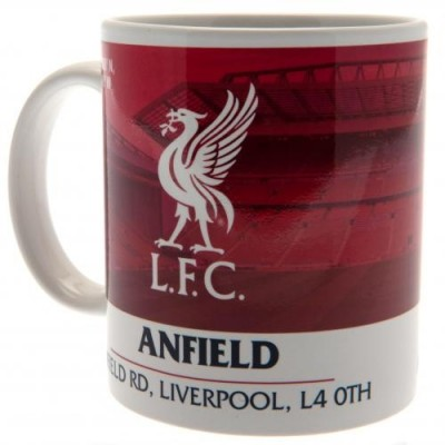 Κούπα Liverpool Anfield - επίσημο προϊόν