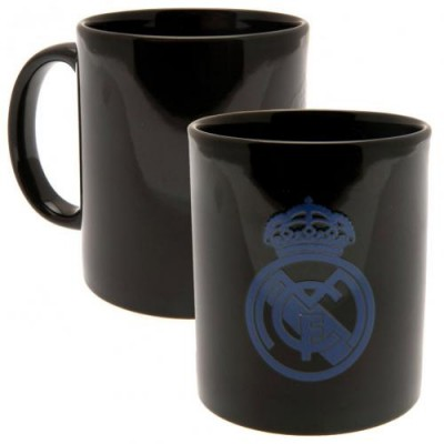 Κούπα Real Madrid που αλλάζει με τη θερμοκρασία