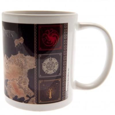 Κούπα Χάρτης Game of Thrones - επίσημο προϊόν