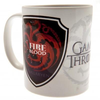 Κούπα Game of Thrones Targaryen - επίσημο προϊόν