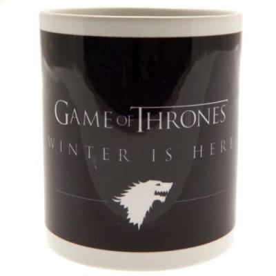 Κούπα Winter is Here Game of Thrones - επίσημο προϊόν
