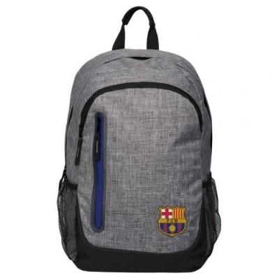 Premium Backpack Barcelona με το σήμα της ομάδας - Αυθεντικό Προϊόν